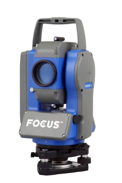 Spectra Precision FOCUS 4